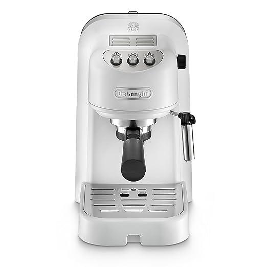 3 opinioni per De'Longhi EC250.W macchina per caffè espresso con pompa