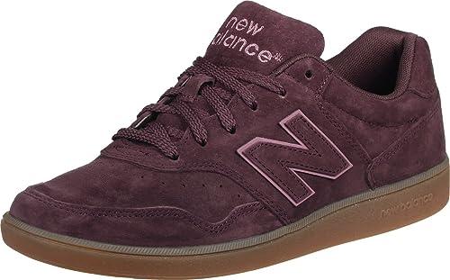 Zapatos Complementos es New Amazon Maroon Ct288 Balance Y Calzado 7q48wTpY