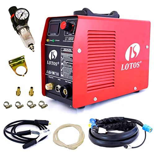Lotos Plasma Cutter 2017 – Buyer's Guide