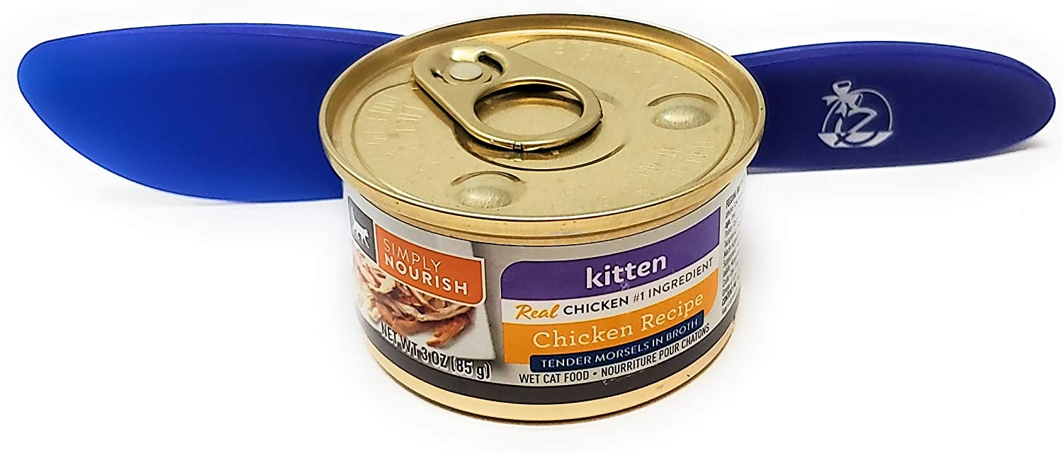 3. Simply Nourish Tender Chicken Canned Food for Kittens