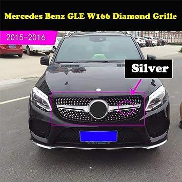 Amazon Com Queendi Auto Front Diamond Grille Mesh Sports Grill