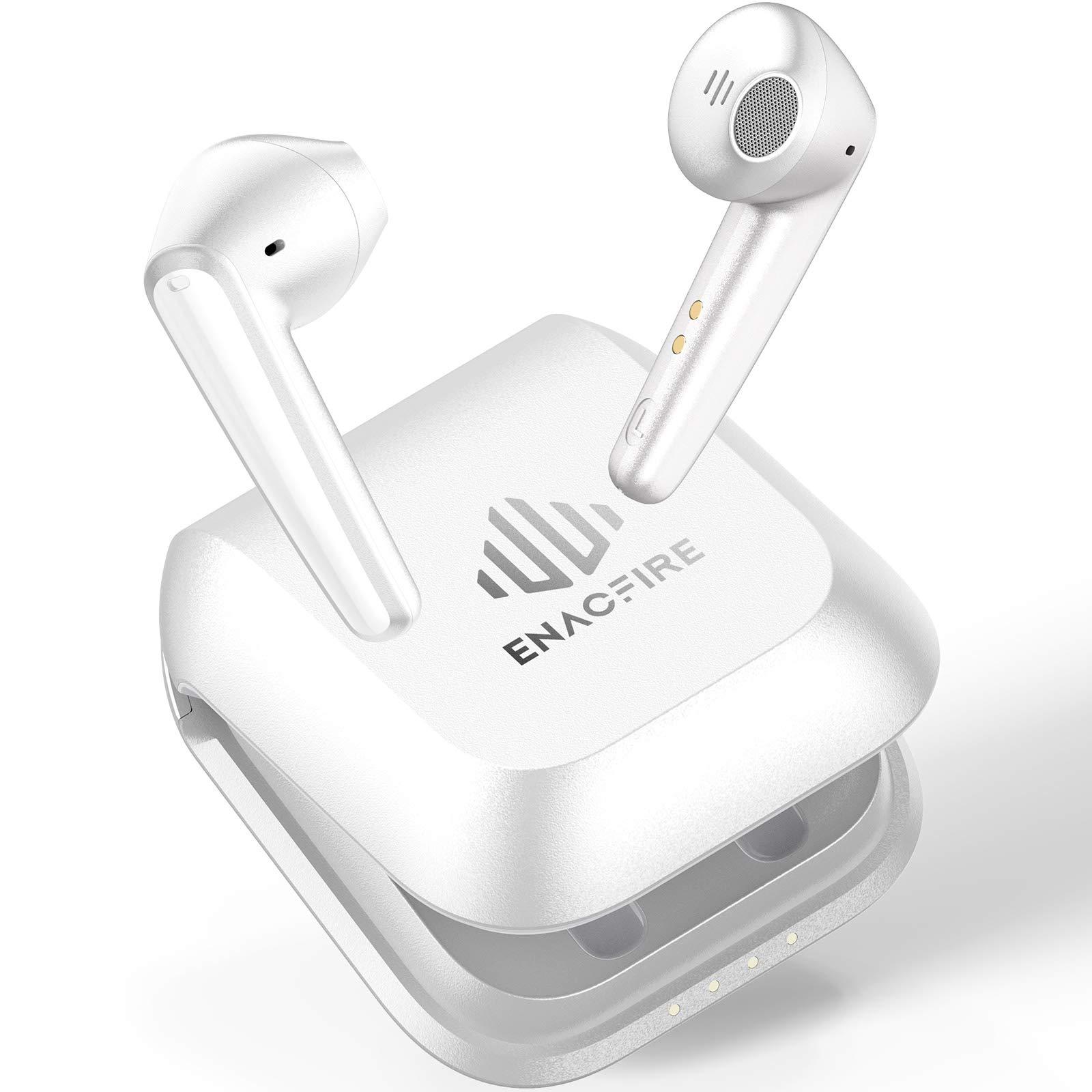 Auriculares Earbuds Inalambricos ENACFIRE Waterproof IPX8