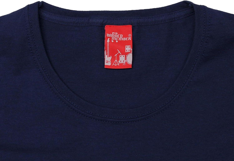 Banned Member - Camiseta - Manga Corta - Mujer: Amazon.es: Ropa y accesorios