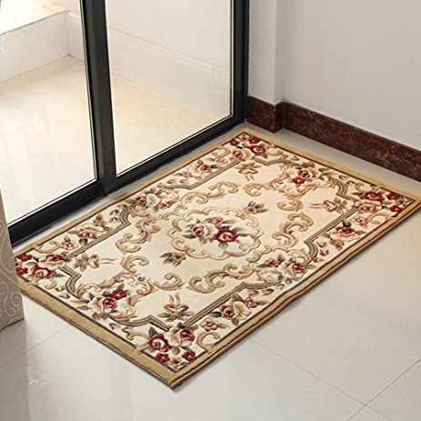 european style floor mats living room door mats indoor mats indoor mats in the hall - Floor Mats For Living Room