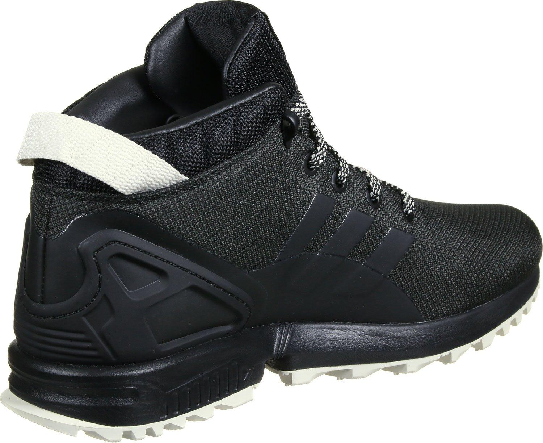 Adidas ZX Flux 5/8 TR, Zapatillas para Hombre 44 EU Negro