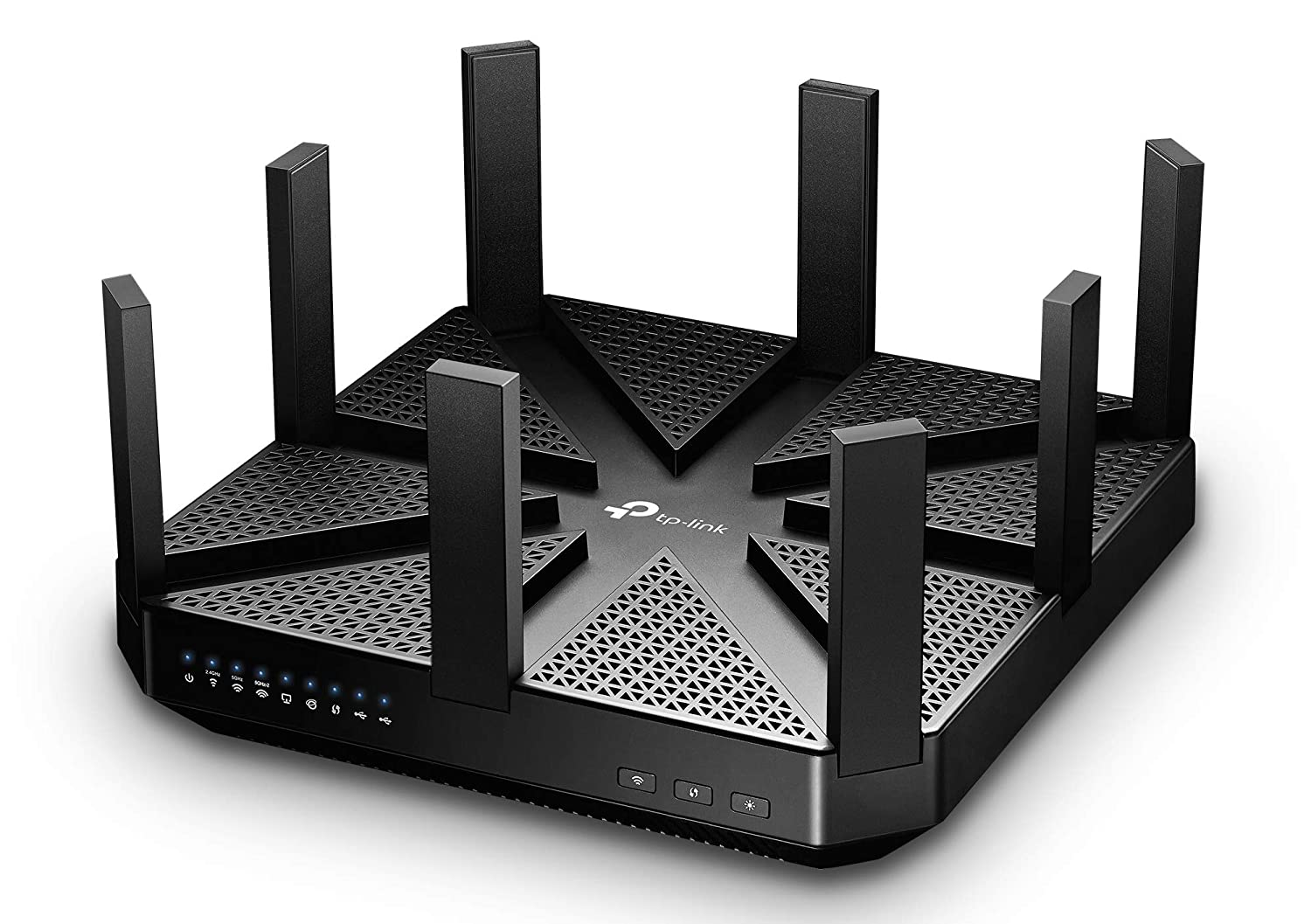 Best Tp Link Wireless Routers In 2019 For Easy Installation Router Setup Furthermore Connection Diagram Ac5400 Tri Band Smart Wifi Gaming Archer C5400