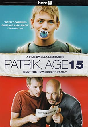 Image result for patrik 1.5