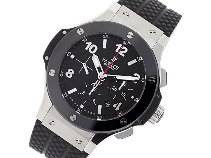 Hublot Big Bang Swiss-Automatic 301.SB.131.RX - Reloj para