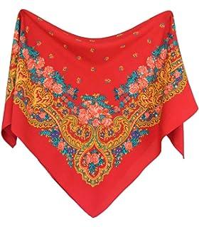 Daquela Modelo Tui - Pañuelo o mantón para mujer (Negro): Amazon ...