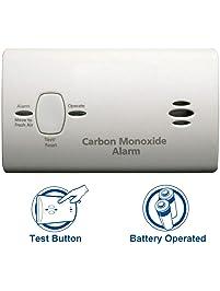 Carbon Monoxide Detectors | Amazon.com | Safety & Security ...