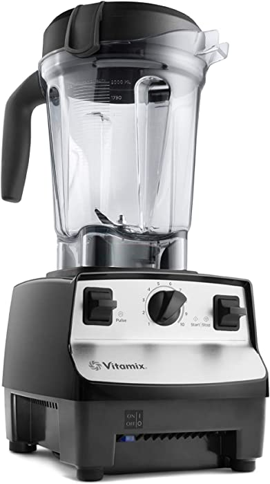 Top 10 New Vitamix 5300 Blender