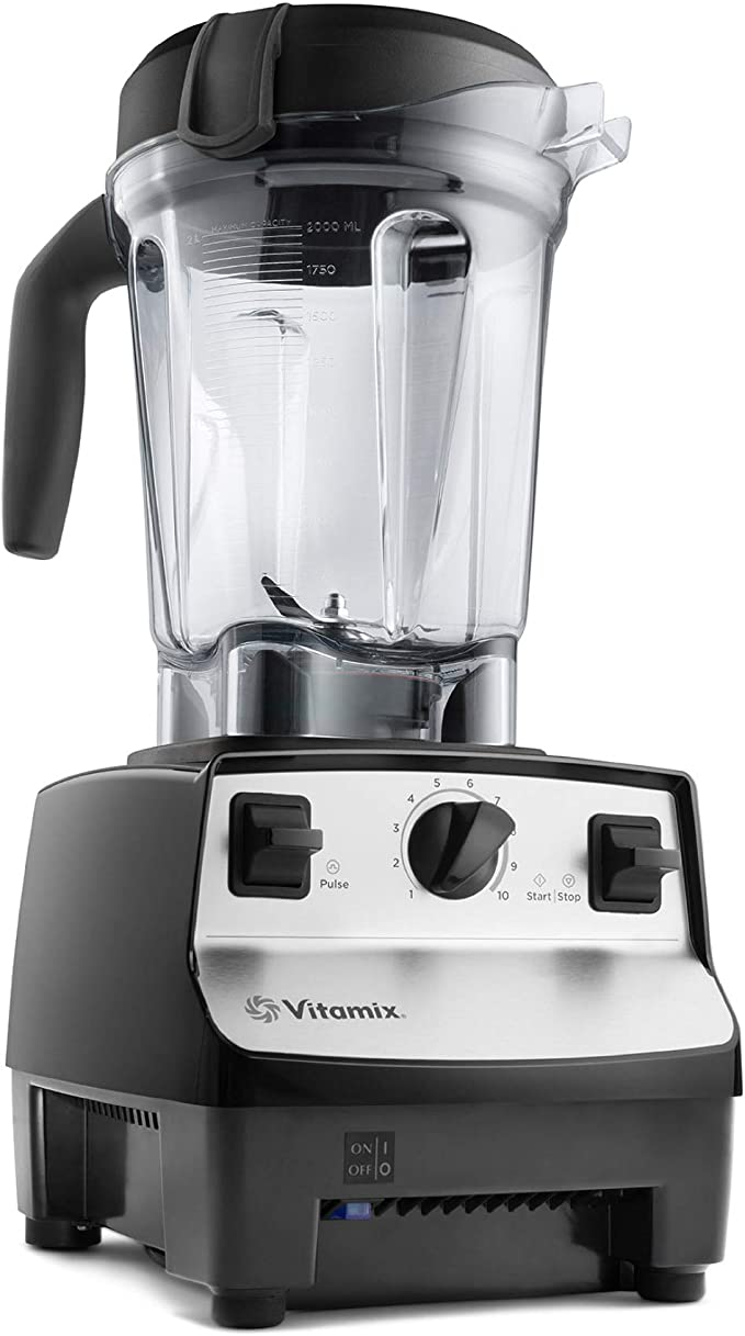 Vitamix 5300 vs 6500 Compare
