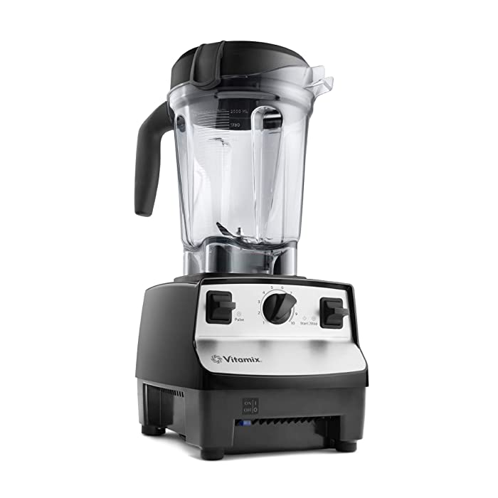 The Best Refubished Vitimix Blender
