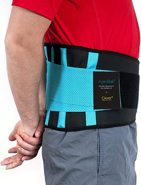 f4d70c10110cf Back Support Belt