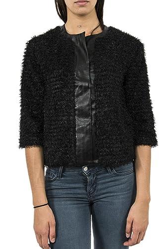 Blousons y chaquetas Molly Bracken t365a17negro