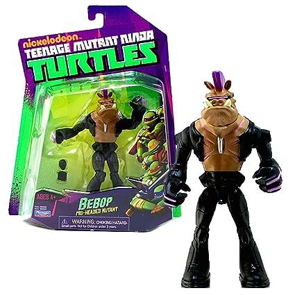 Amazon.com: PlayMates año 2014 Nickelodeon teenage mutant ...