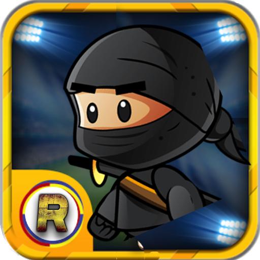 Amazing NinjaGo Strike]()