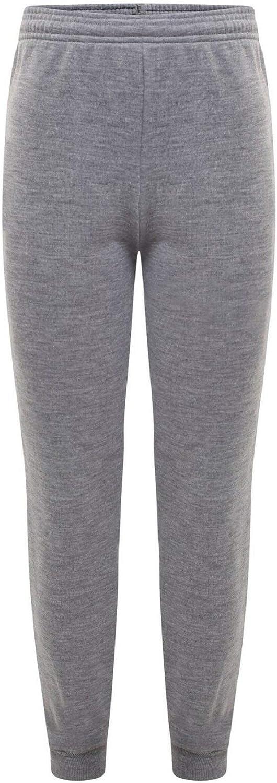 School Uniform//PE Sports//Gym//Joggers//Sports Wear voice 7 Boys Girls Multi-Purpose Fleece Jogging Bottoms Trousers Age 1-14 Years
