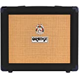 "Orange Crush 35RT - 35-watt 1x10"" Combo Amp - Black"