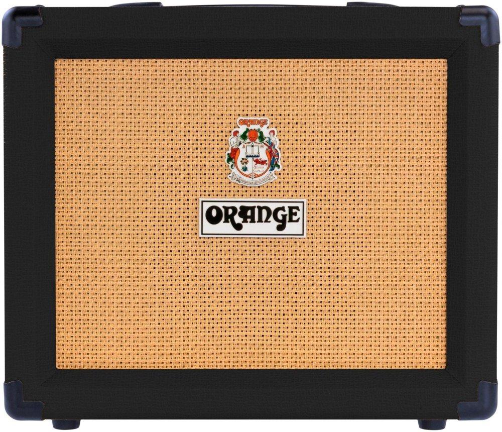Orange Crush 35RT - 35-watt 1x10'' Combo Amp - Black