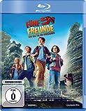 Fünf Freunde und das Tal der Dinosaurier [Blu-ray]