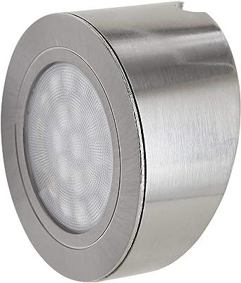 LED Aufbauleuchte Aluminium Unterbauleuchte Dimmbar Küche ...