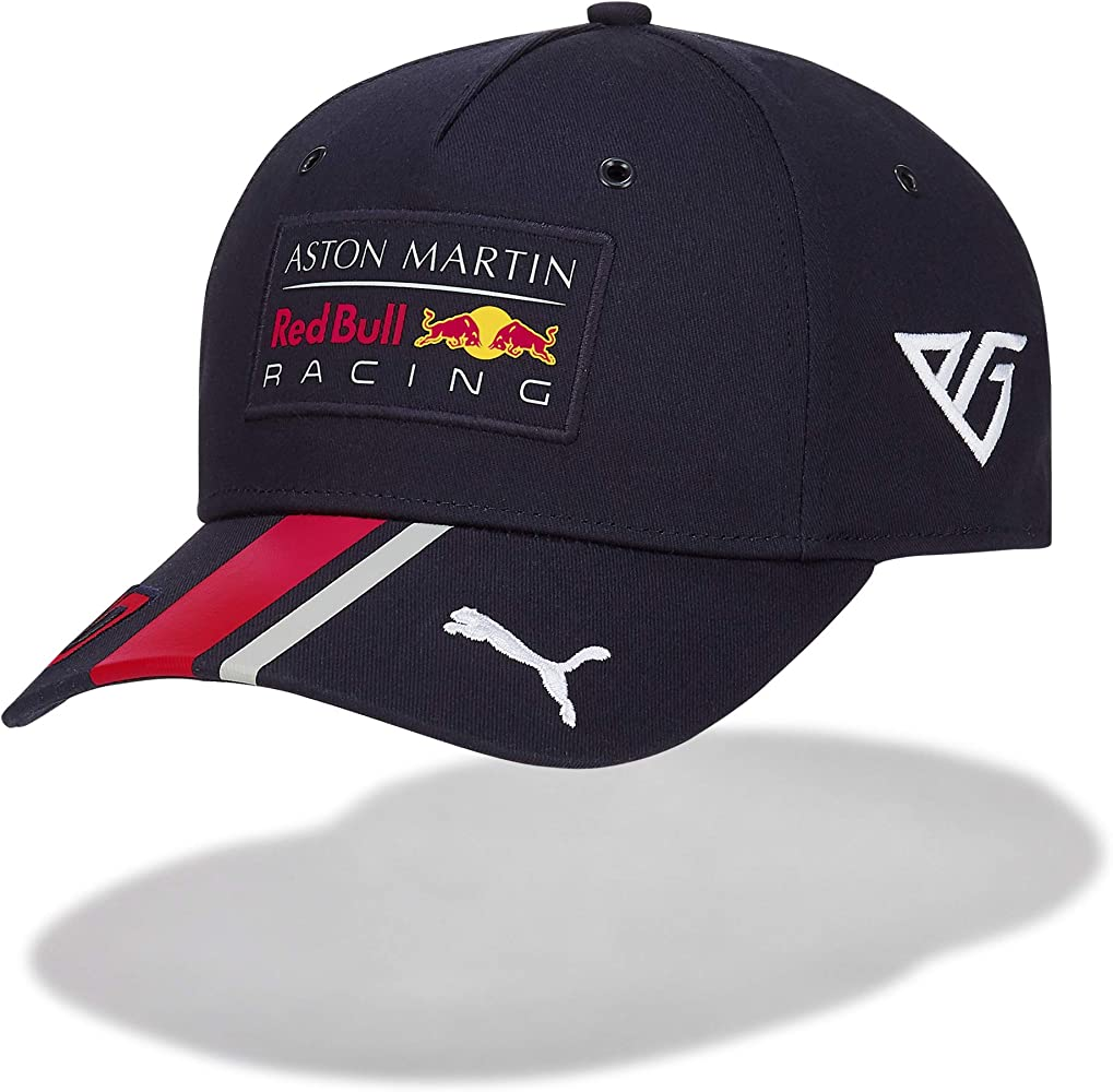 Red Bull Racing Aston Martin Pierre Gasly Baseball Cap 2019 Gorra ...