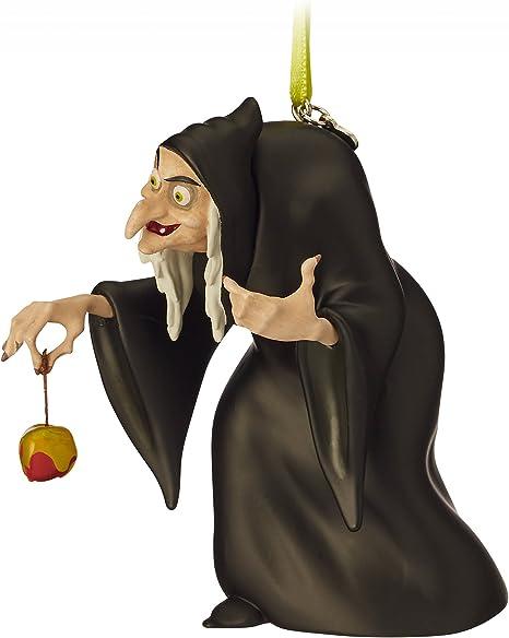 Disney Snow White evil Queen Ornament Figurine