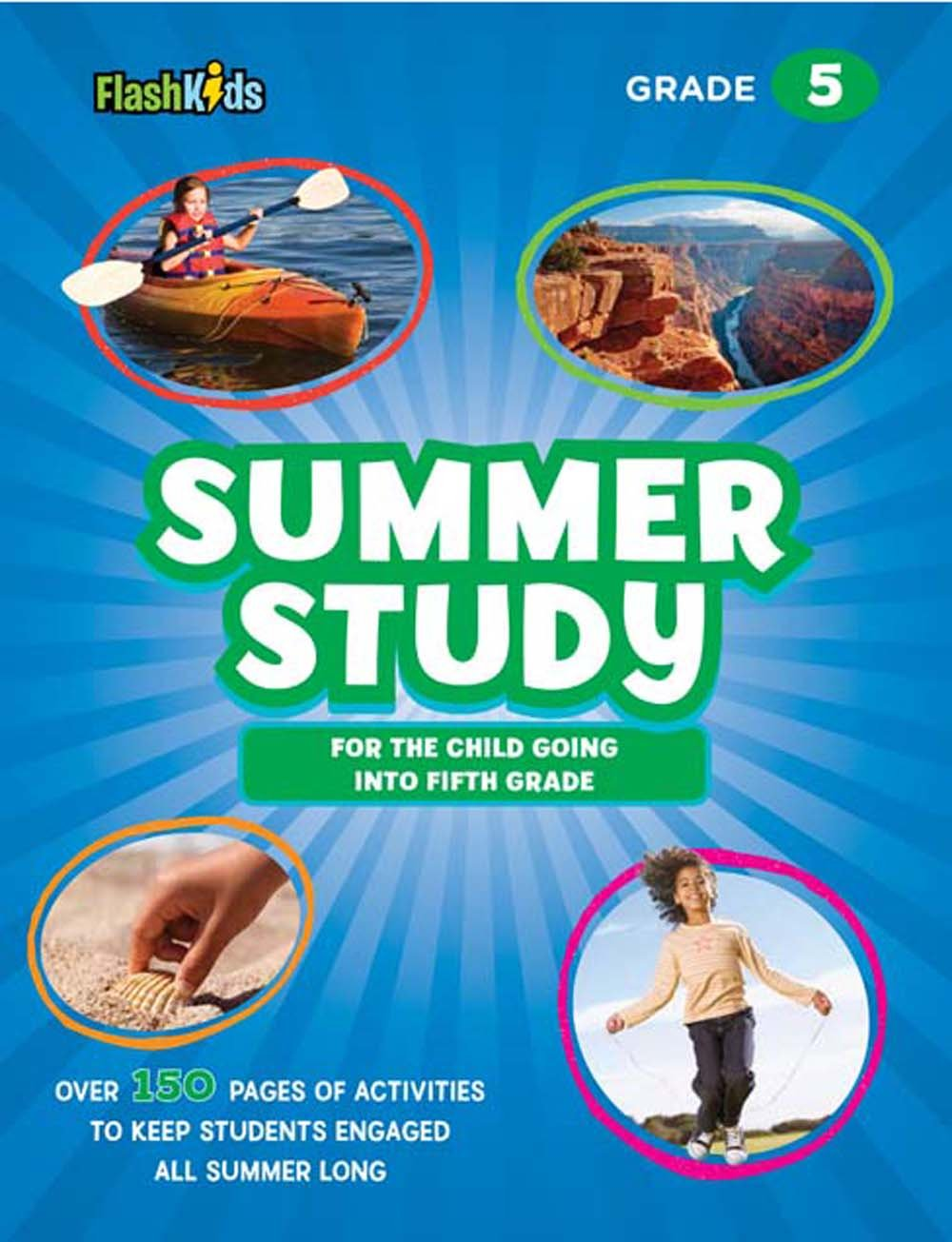 Summer Study: For the Child Going into Fifth Grade