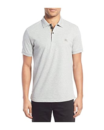 0824241d9beb BURBERRY Brit - Polo pour Homme Oxford  Amazon.fr  Vêtements et ...