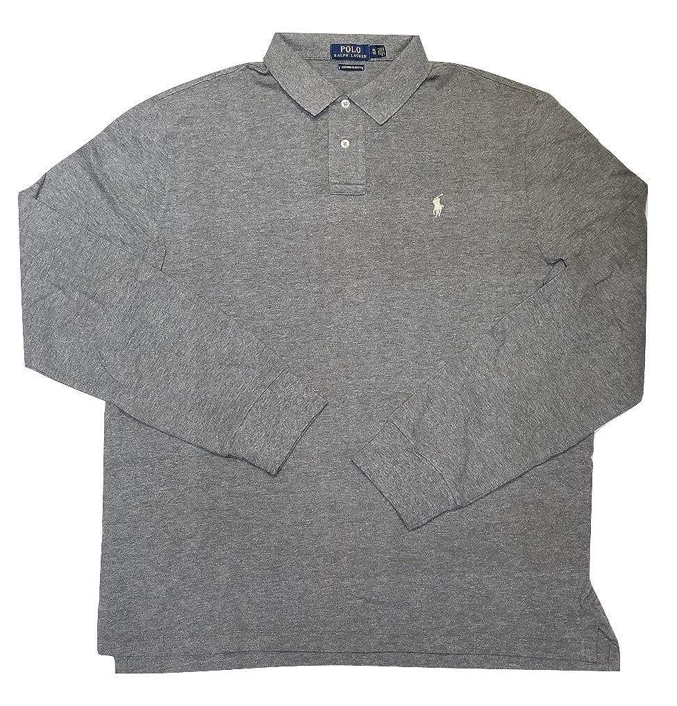 86ccf2810 Ralph Lauren Long Sleeve Polo Shirt Amazon - raveitsafe