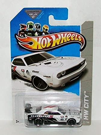 Amazon Com Hot Wheels Hw City Treasure Hunt Dodge