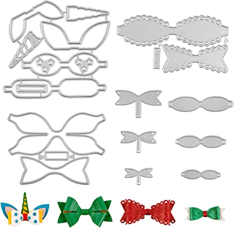 4 Sets MUSICAL INSTRUMENTS Paper Die Cuts Scrapbooking NOT a DIE