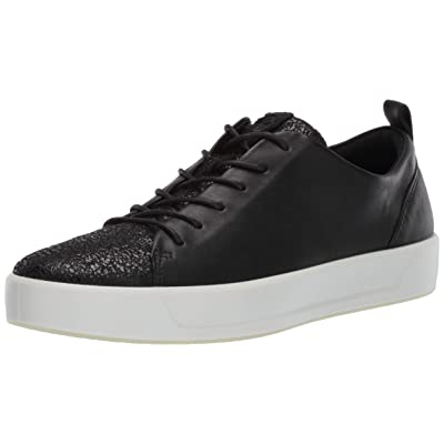 ECCO Women's Soft 8 Sneaker | Fashion Sneakers