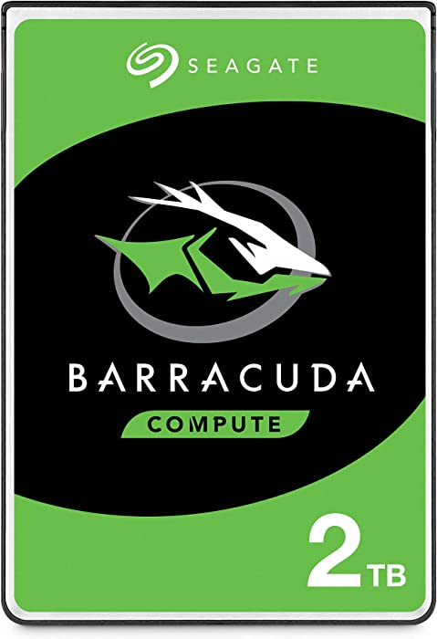 The Best Laptop Internal Hard Drive 25 Inch 2Gb Sata