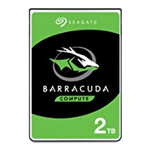 Seagate Barracuda 7 Millimeter