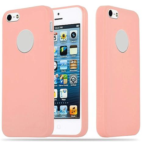 cadorabo coque pour apple iphone 5