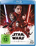 Star Wars: Episode VIII - Die letzten Jedi (+ Bonus-Blu-ray) [Edizione: Germania]