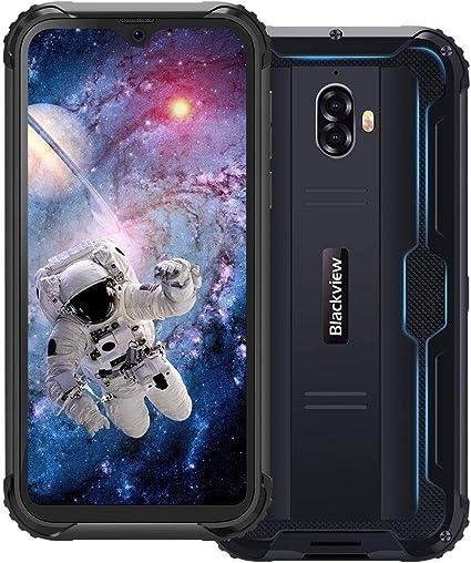 Blackview BV5900 Movil Resistente 3GB + 32GB Android 9.0 Dual SIM ...