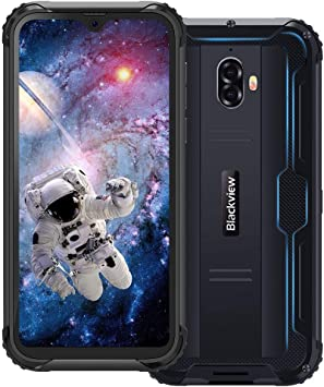 Blackview BV5900 Movil Resistente 3GB + 32GB Android 9.0 Dual SIM ...
