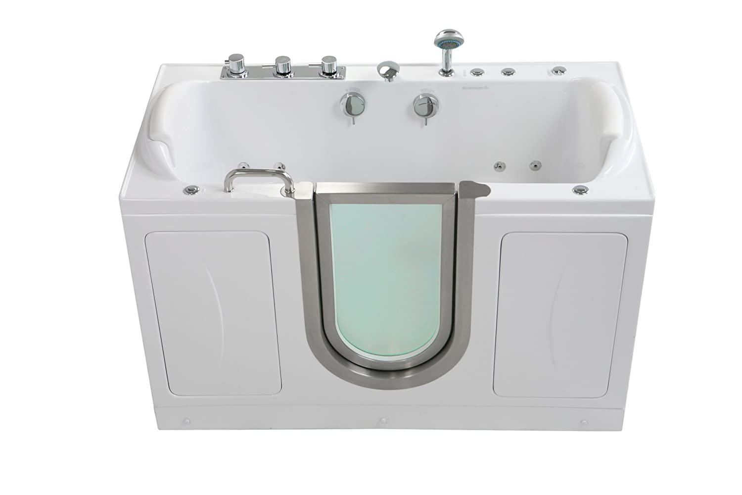 Walk-In Bathtubs | Amazon.com
