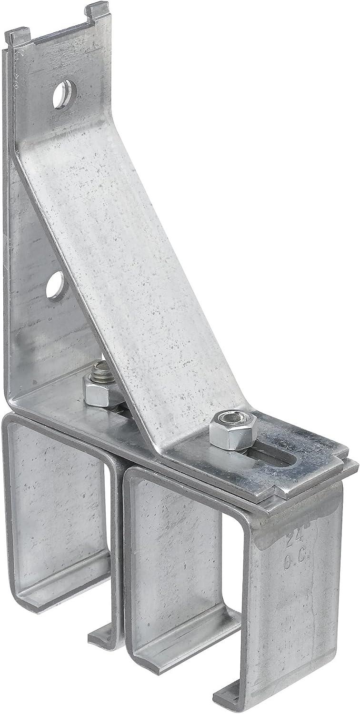 Stanley Hardware 104406 Stanley Tools Double Rail Box Bracket