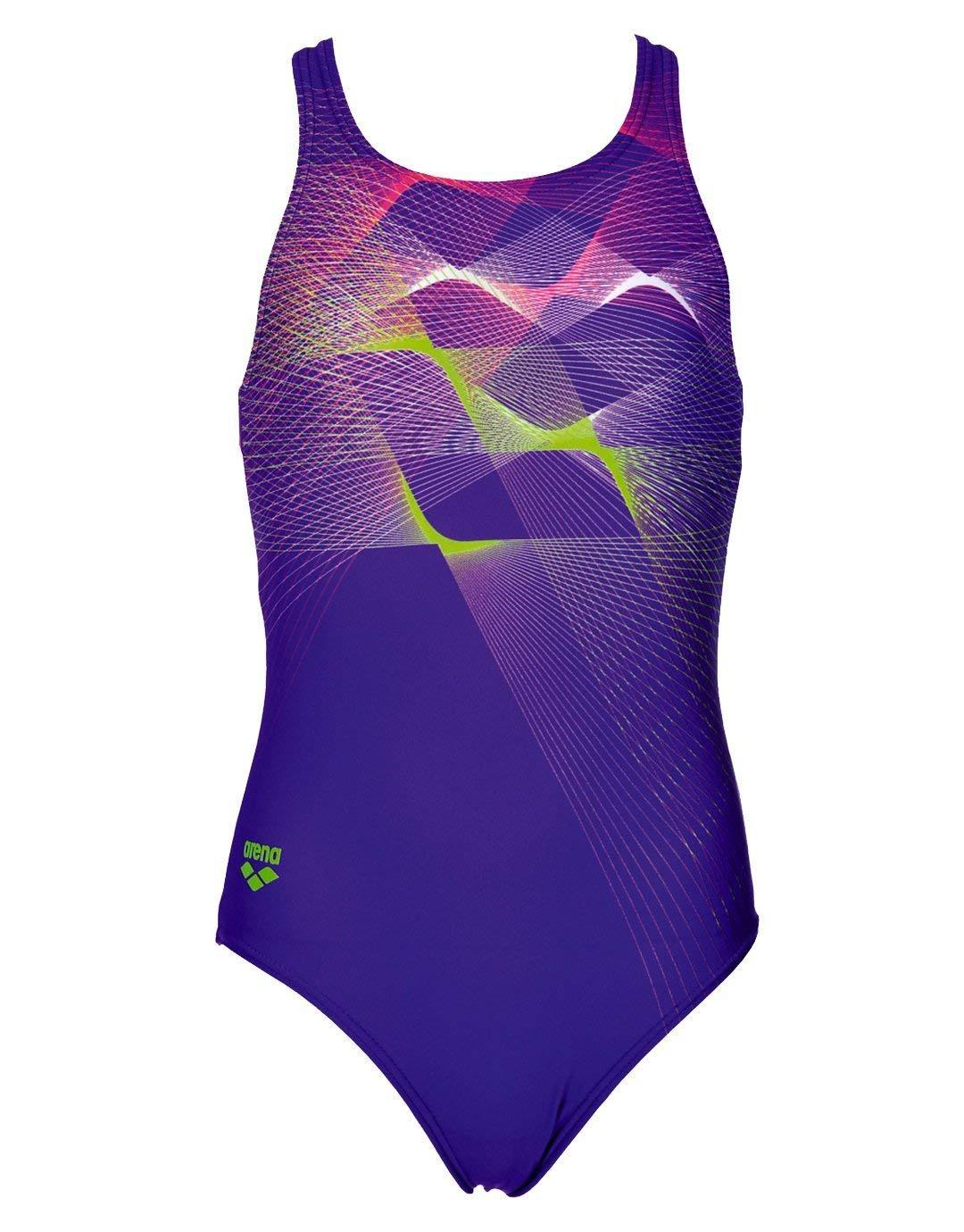 Arena Girls G Spot Swimming Costume