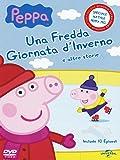 Peppa Pig - Una Fredda Giornata d' Inverno e Altre Storie (DVD)