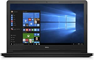 Dell Inspiron 3452 HD High Performance Laptop NoteBook PC (Intel Celeron N3060, 2GB Ram, 32GB Solid State SSD, HDMI, Camera, WIFI, SC Card Reader) Windows 10 (Renewed)