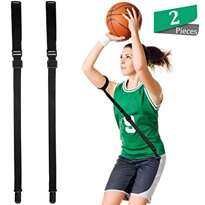 THE PURE SHOOTER STRAP//BASKETBALL SHOOTING TRAINER