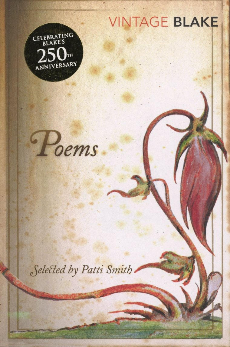 Poems: Introduction by Patti Smith (Vintage Classics)