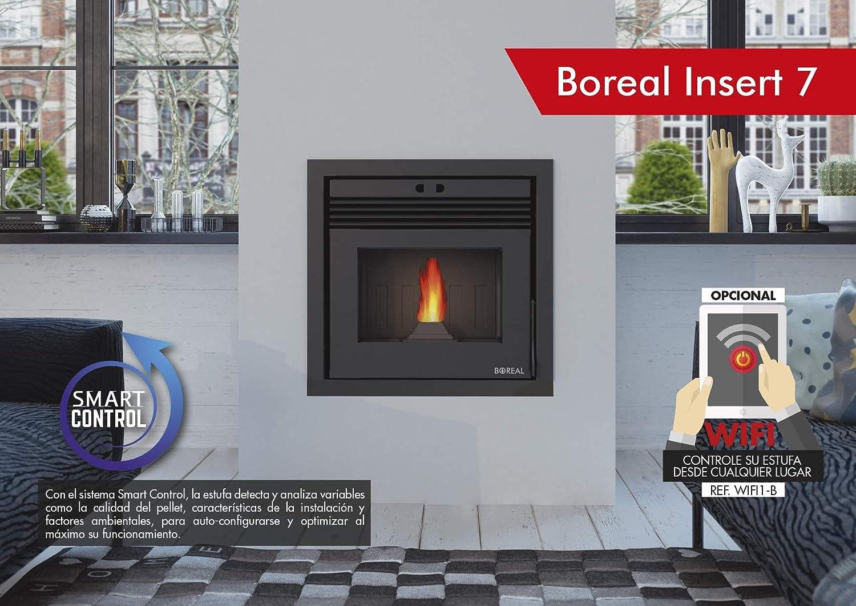 INSERTABLE BOREAL MODELO INSERT 7