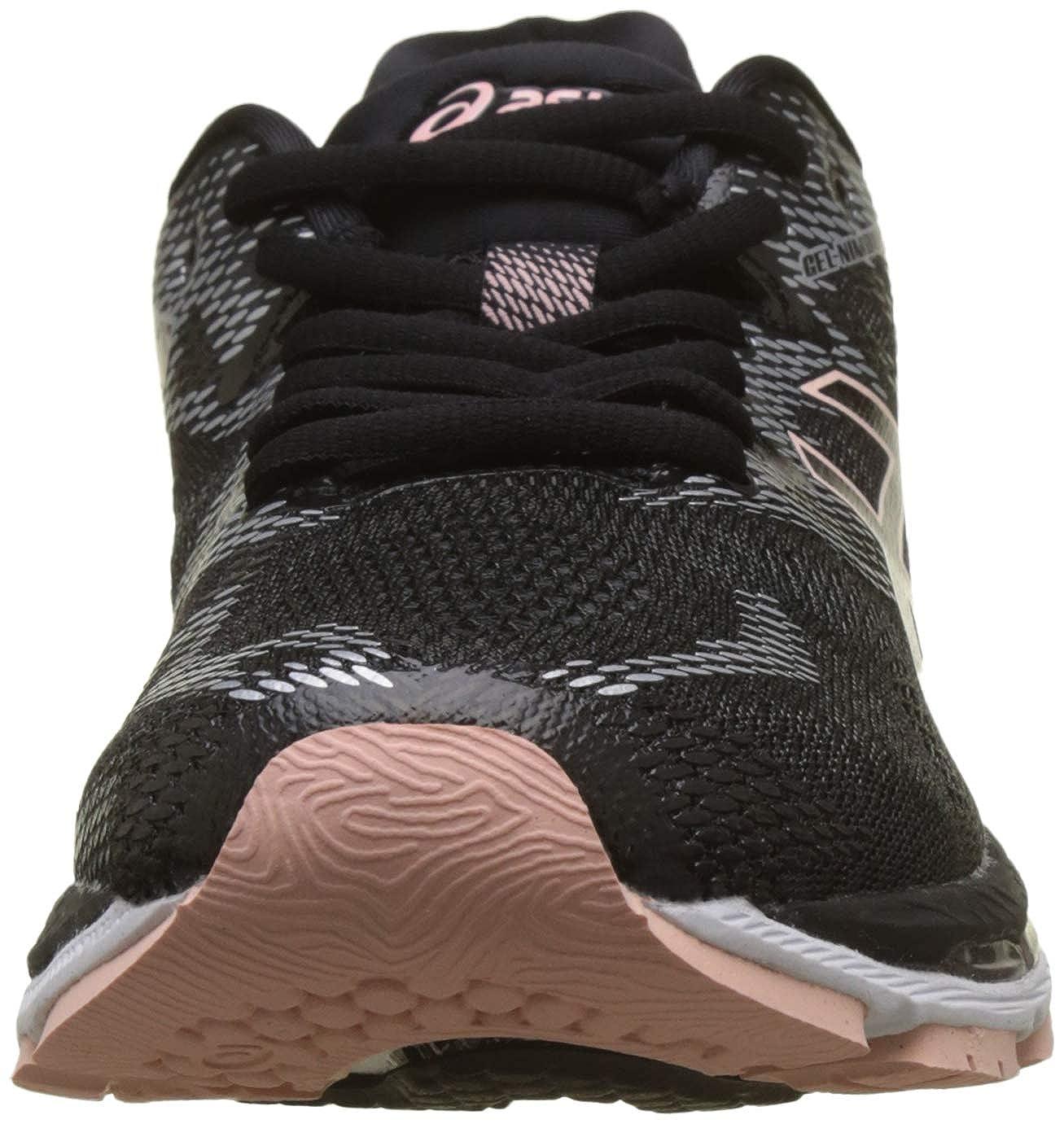 sale retailer f8b6f d4cfd ASICS Gel-Nimbus 20, Chaussures de Running Femme