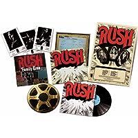 Rush ReDISCovered (40th Anniversary Box Set) [200g Vinyl LP + Digital Copy]